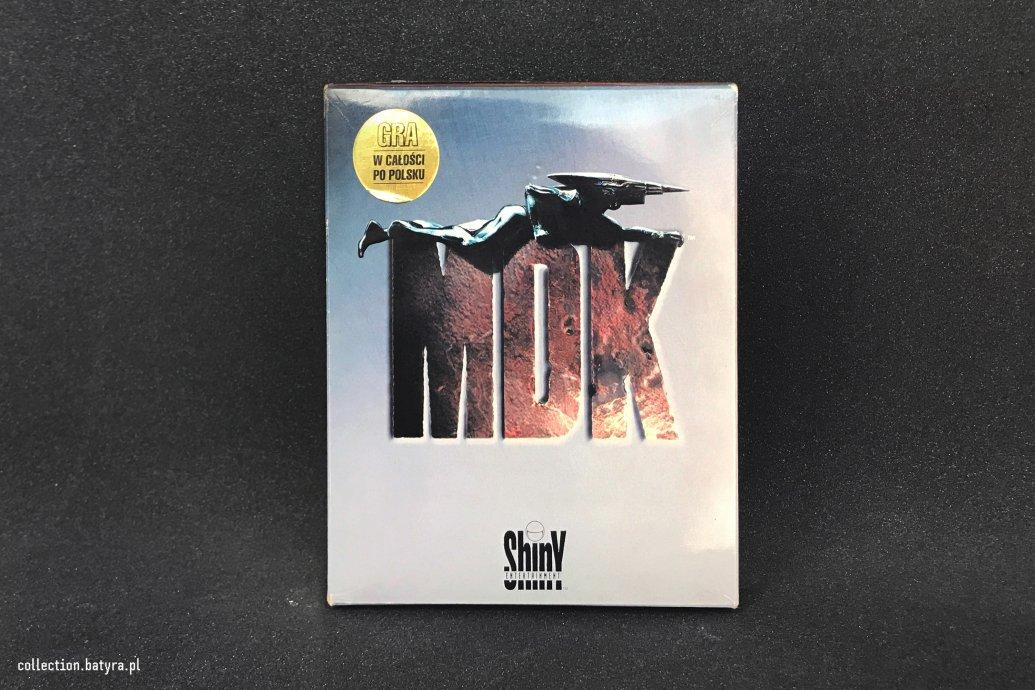 MDK / Shiny Entertainment