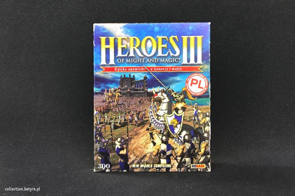 Heroes III / 3DO