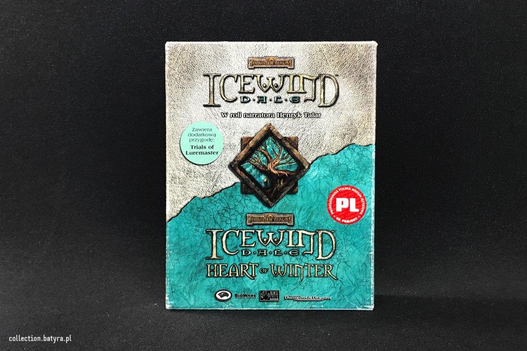 Icewind Dale / Black Isle