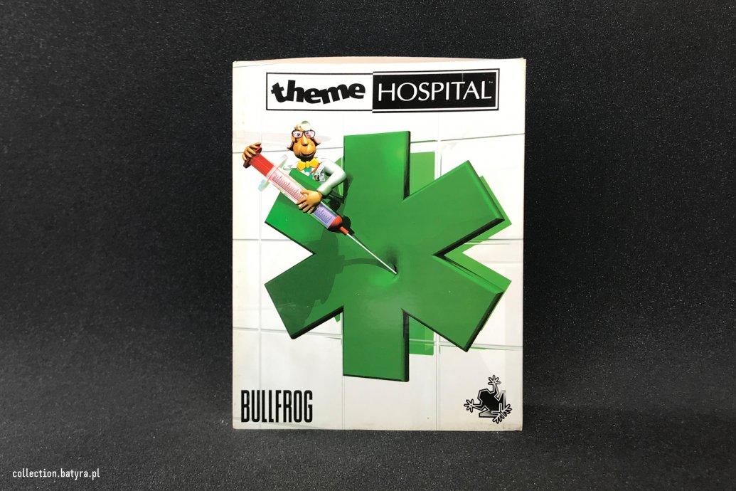 Theme Hospital / Bullfrog