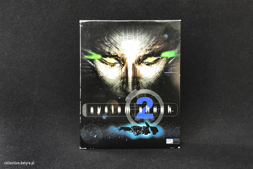System Shock 2 / Electronics Arts