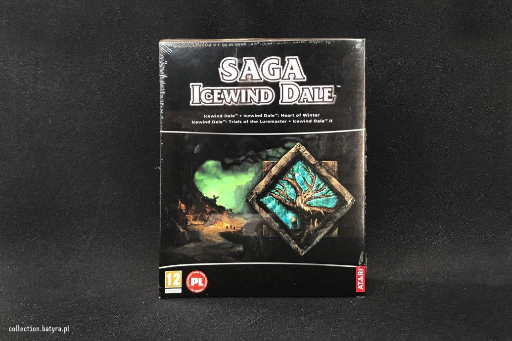 Icewind Dale Saga / Black Isle