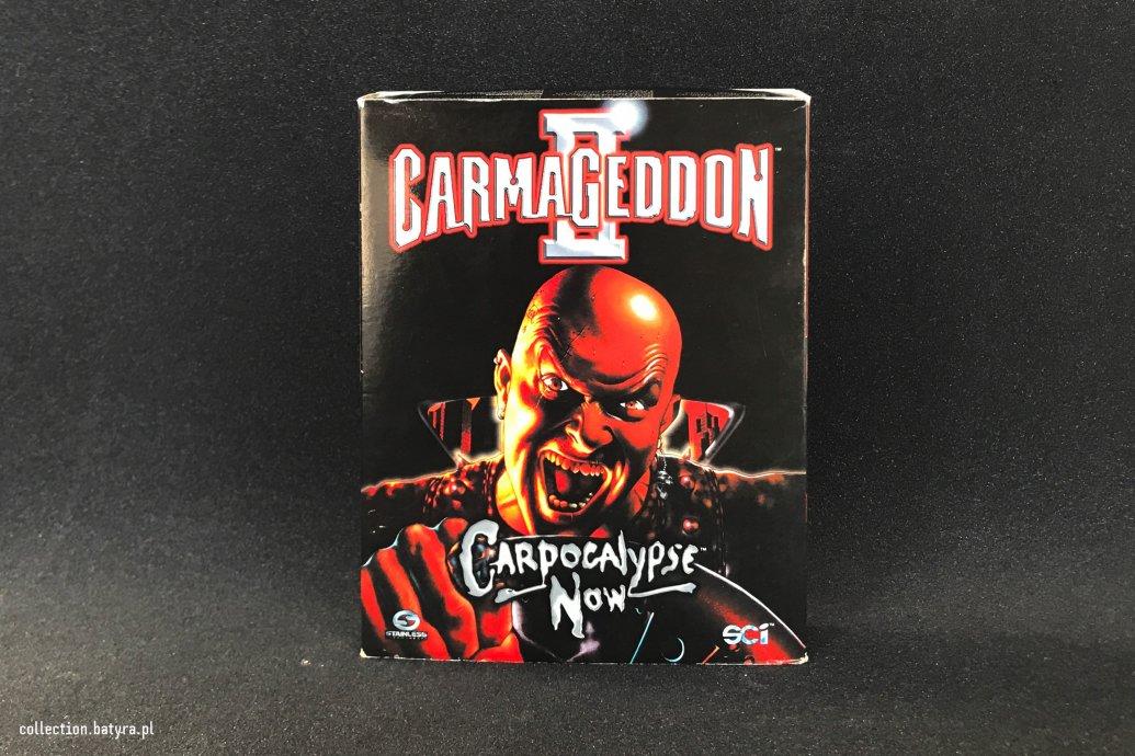 Carmageddon II / Stainless Games