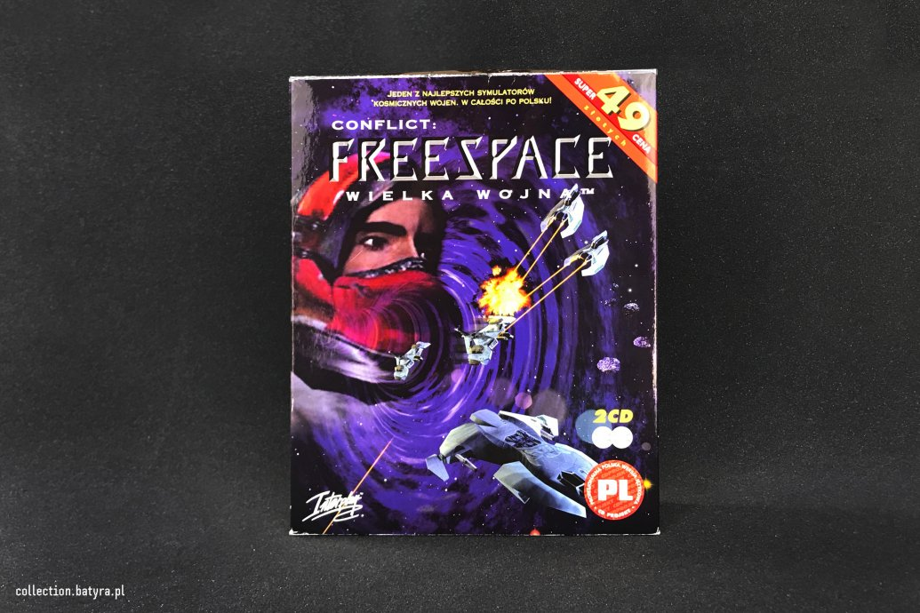 Freespace / Interplay