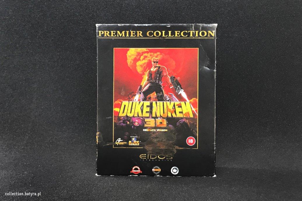 Duke Nukem 3D / Eidos