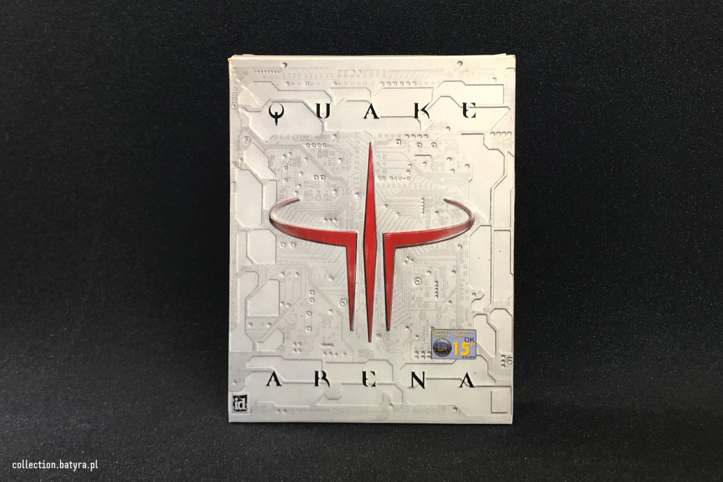 Quake III Arena / Id Software