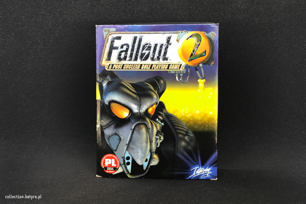 Fallout 2 / Interplay