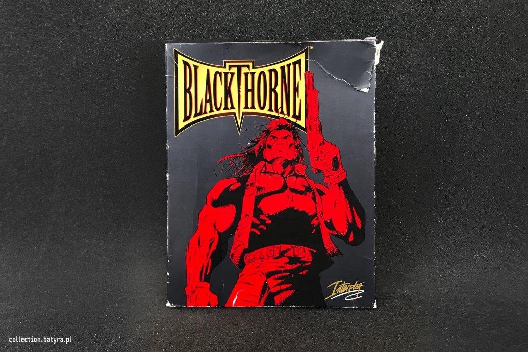 BlackThorne / Interplay