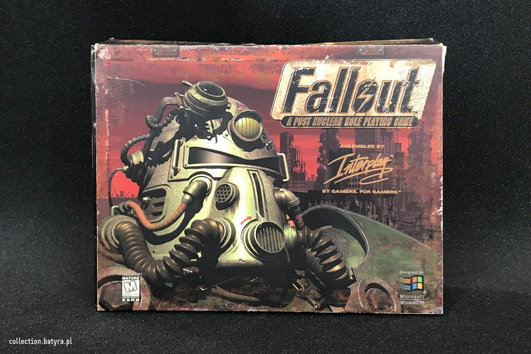 Fallout / Interplay