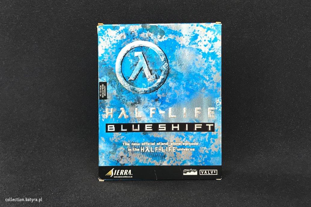 Half Life Blue Shift / Sierra