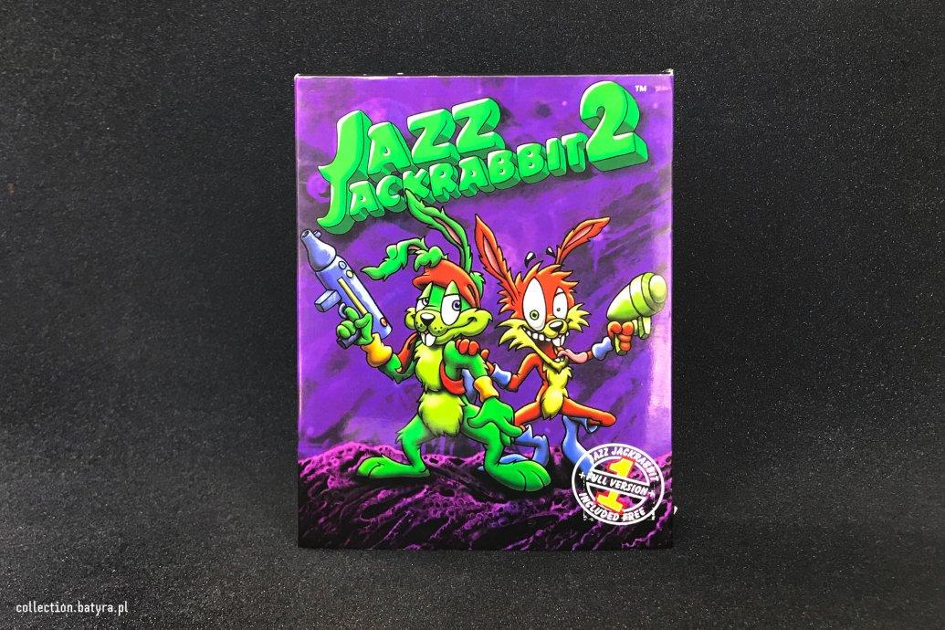 Jazz Jackrabbit 2 / Project Two