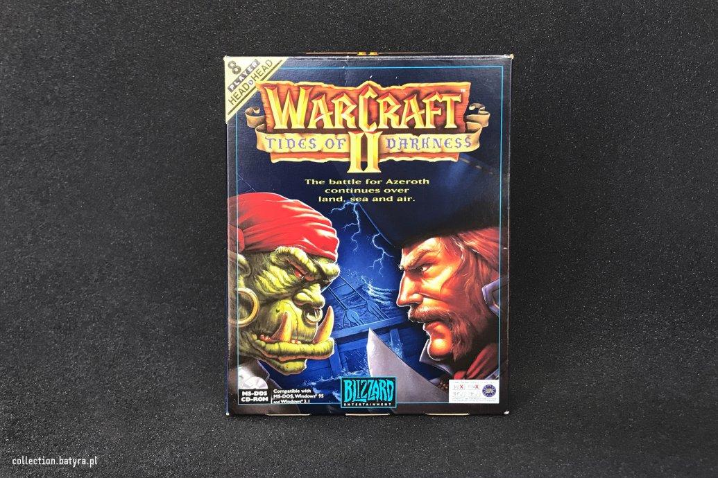 Warcraft II Tide of Darkness / Blizzard