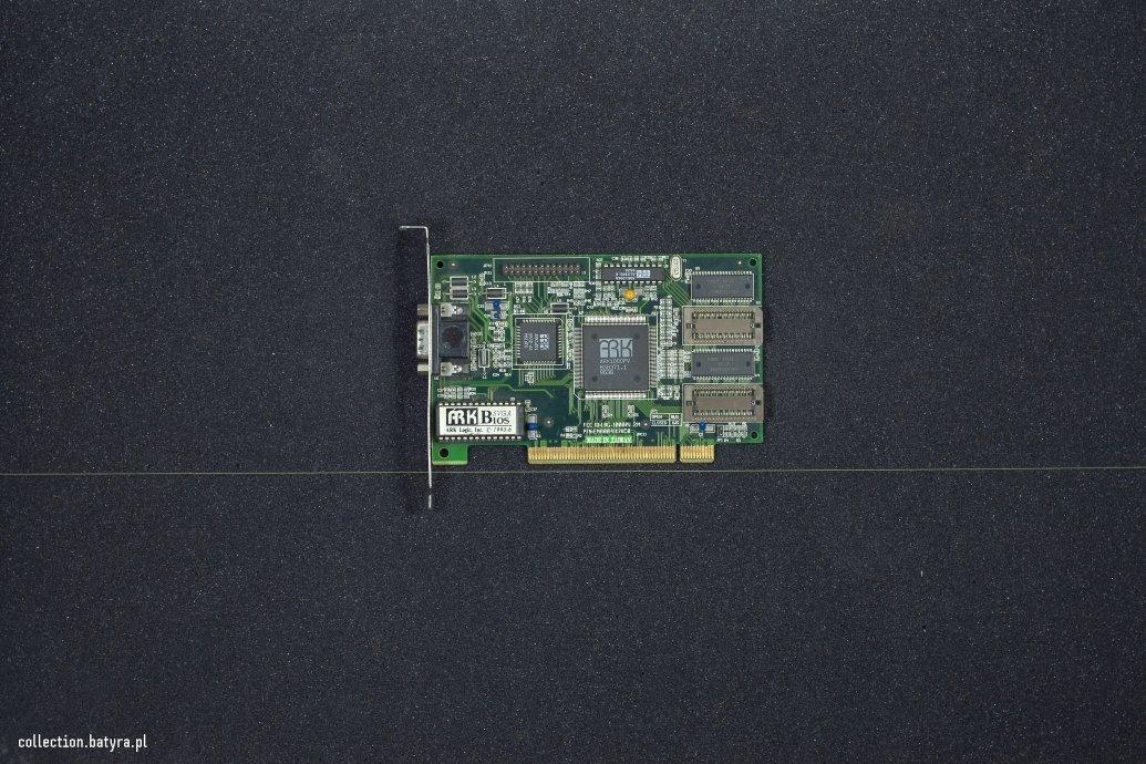 ARK 1000PV short PCB