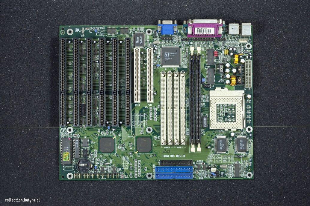 DFI 586ITOX Rev. D - S7