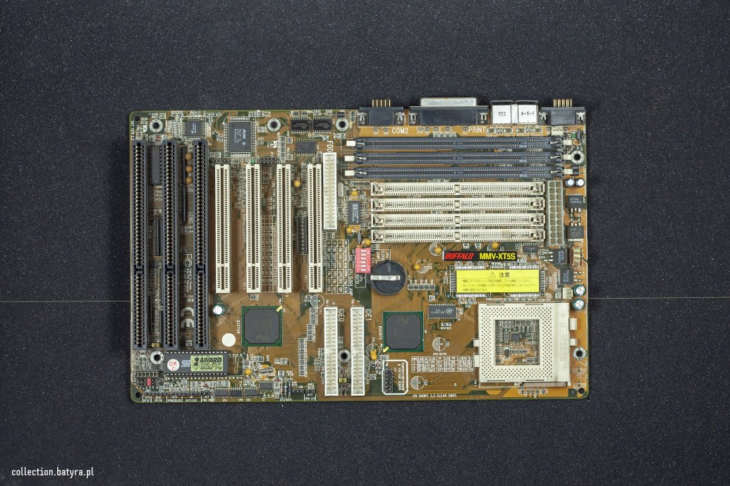 Buffalo MMV-XT5S - S7