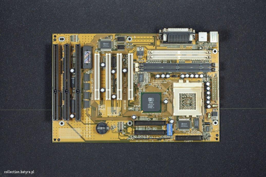 Gigabyte GA-586SGM rev 3.0