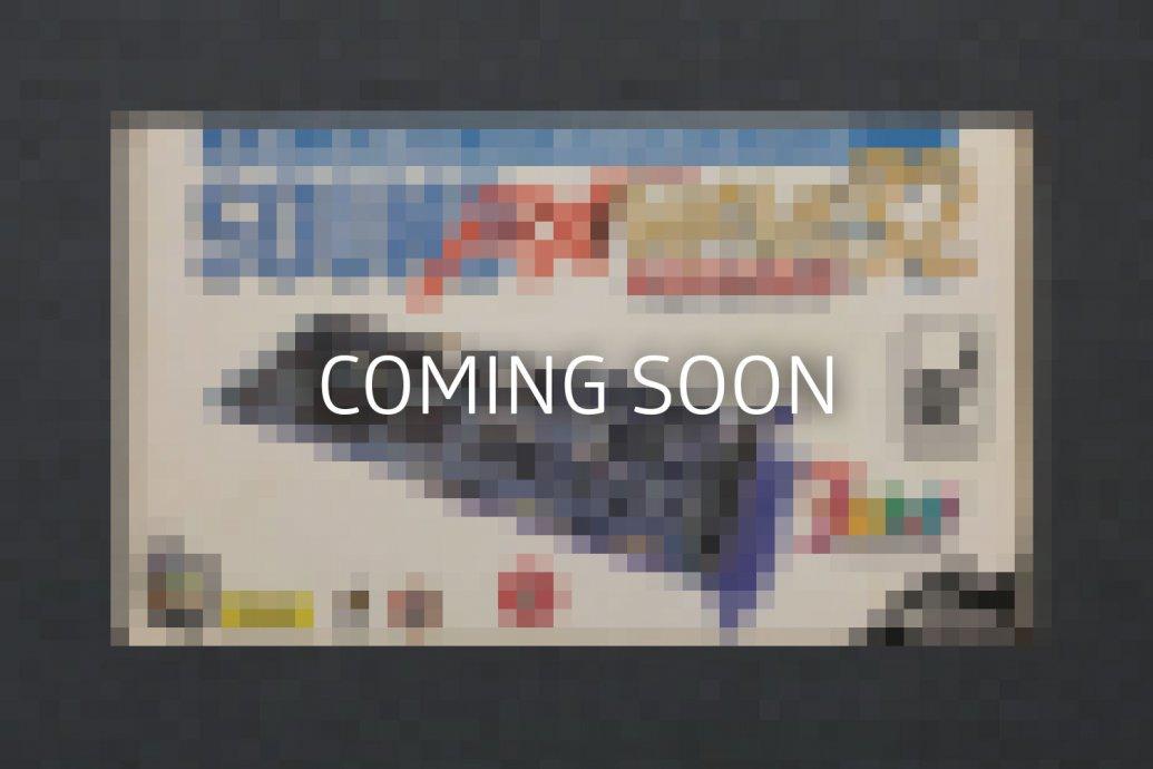 Soundscape S-2000 / Reveal SoundFX