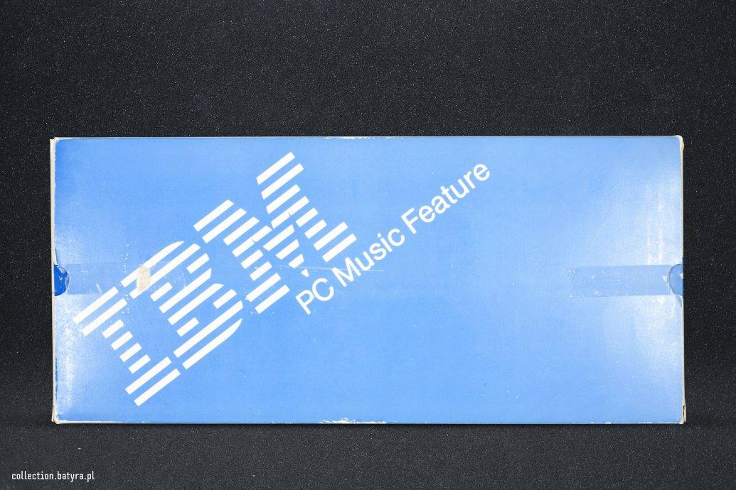 IBM Music Feature Card