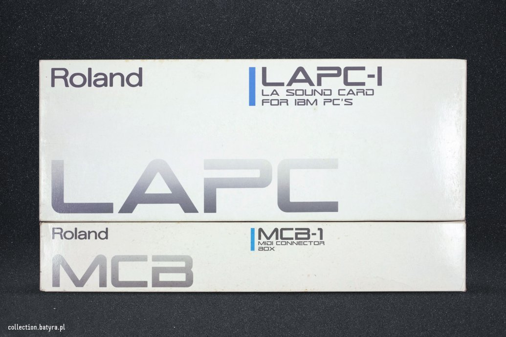 Roland LAPC-I