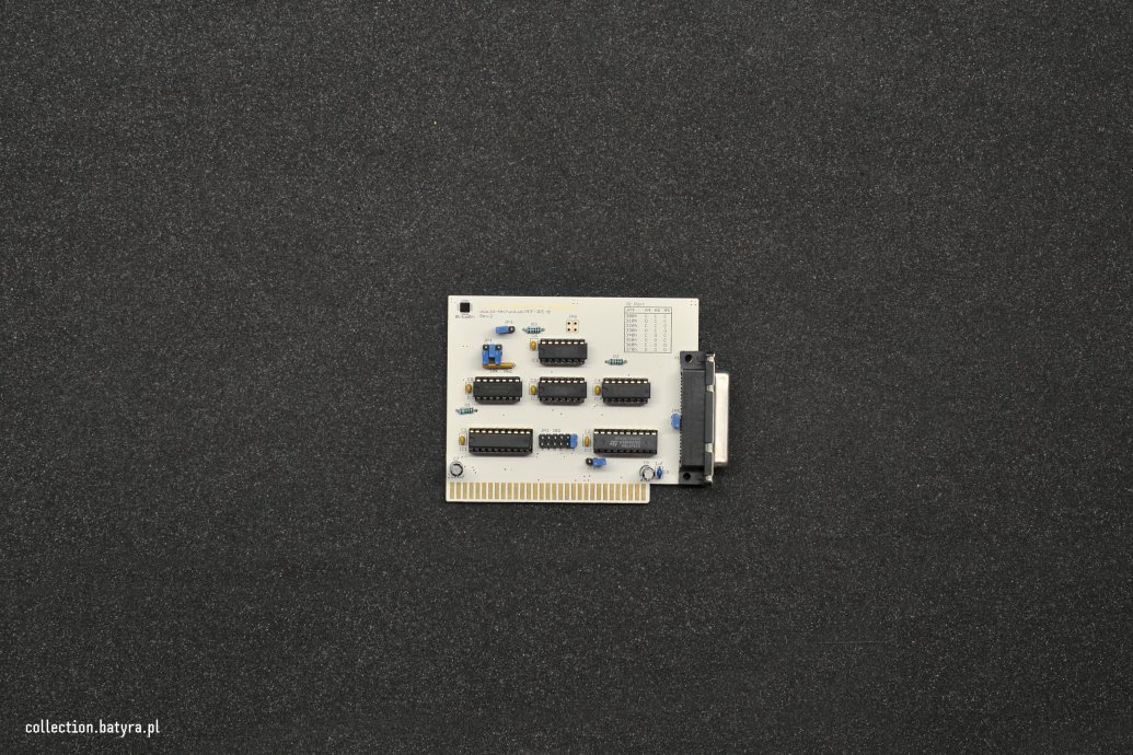 MIF-IPC card replica