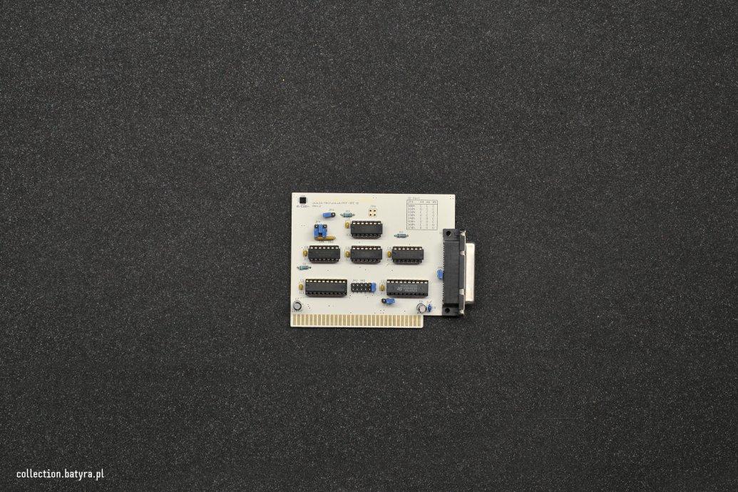 MIF-IPC card replica