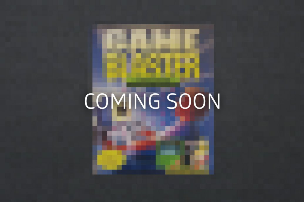 Game Blaster CT1300B