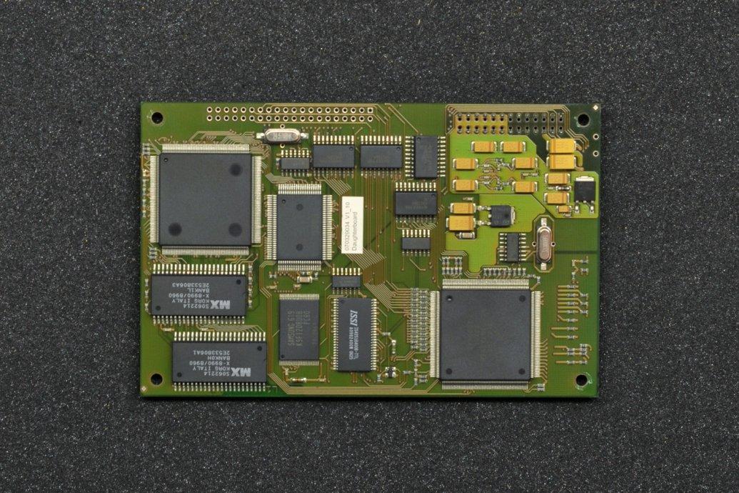 Miditemp DoX-1