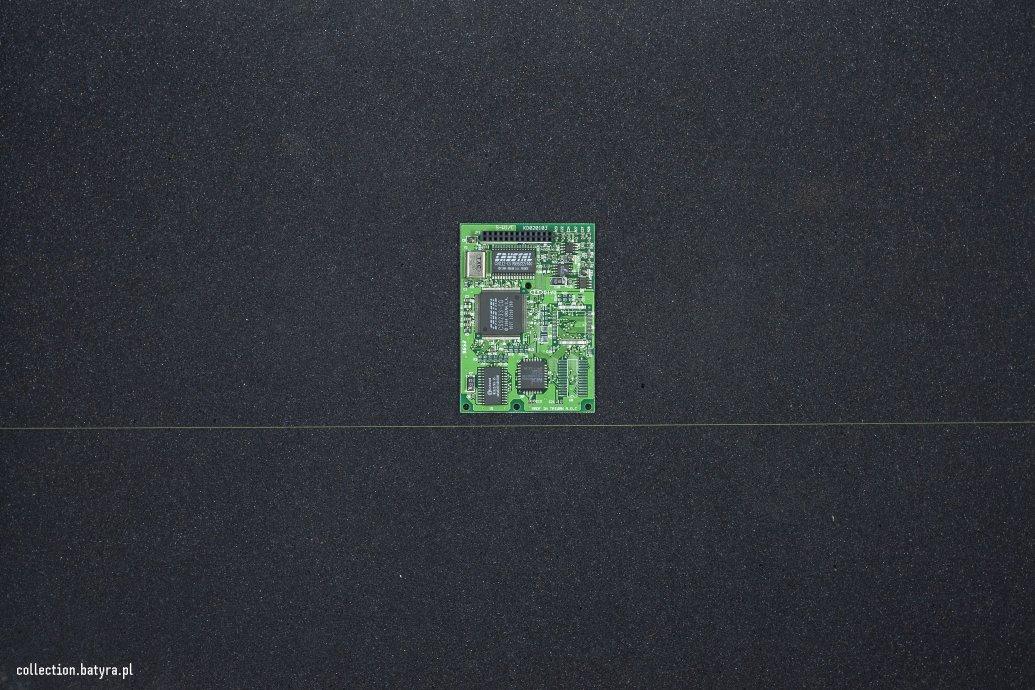 IBM S-W1C 1MB