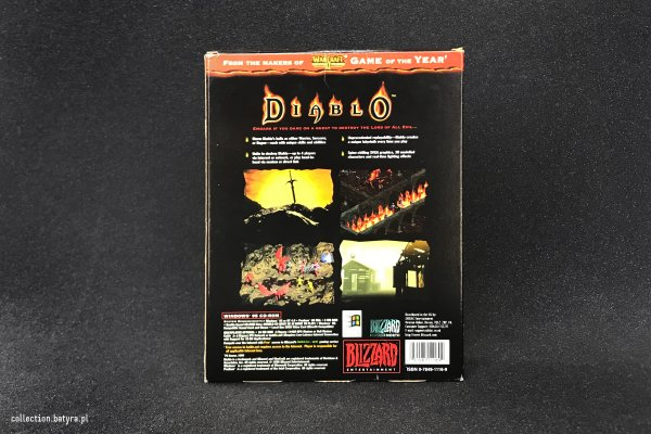 Diablo / Blizzard