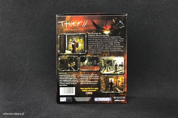 Thief II The Metal Age / Eidos