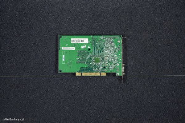 Voodoo 4 4500 PCI
