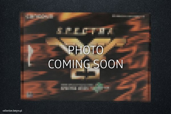 GeForce 4 Ti 4600 Canopus Spectra WX25