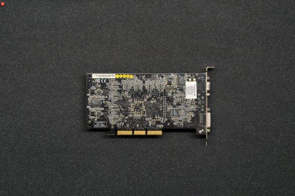 nVidia GeForce 3 Ti500 PNY