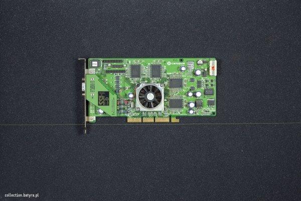 Canopus Spectra 8400 Geforce 2 GTS
