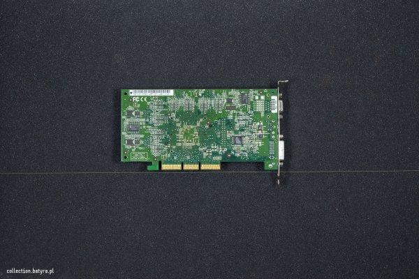GeForce 3 Ti 500 Reference