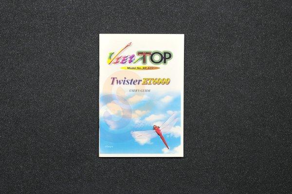 Tseng ET6000 A-Trend ATC-2165A 4MB