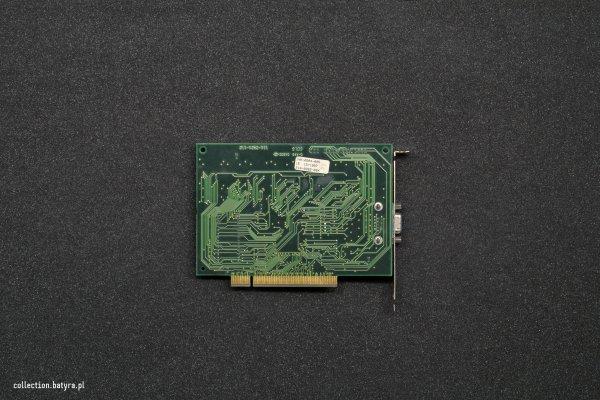 S3 VirgeGX STB Nitro 83MHz 4MB PCI
