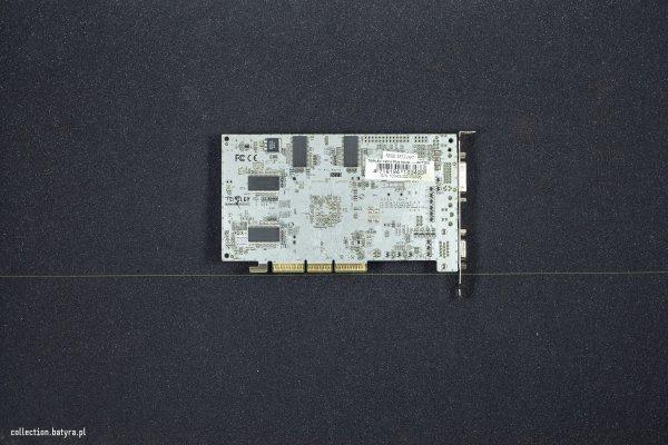 SIS Xabre 200 (Triplex) - white PCB