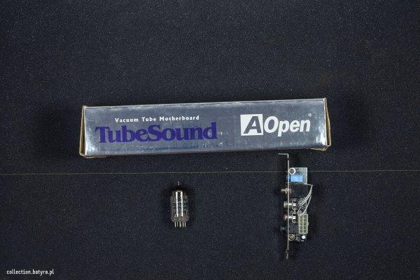 Aopen AX4B-533 Tube - S478
