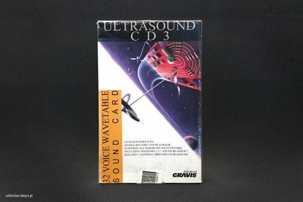 Ultrasound CD3