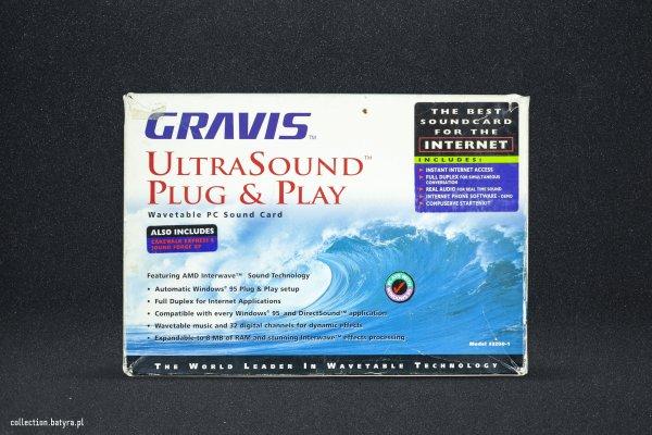 Gravis Ultrasound PnP 10