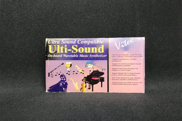 Ultisound