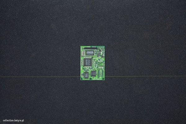 IBM  S-16WP1/L + Daughterboard