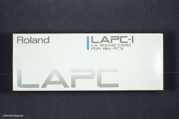 Roland LAPC