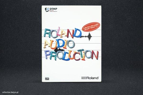 Roland RAP-10 Boxed