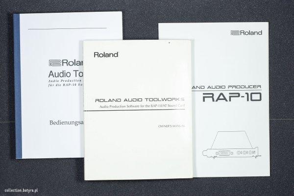 Roland RAP-10