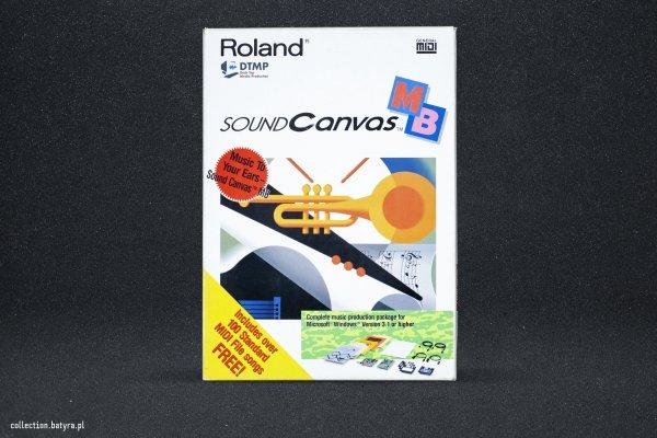 Roland SCM-10AT