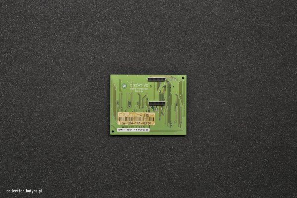 Creative Memory Upgrade CT1950