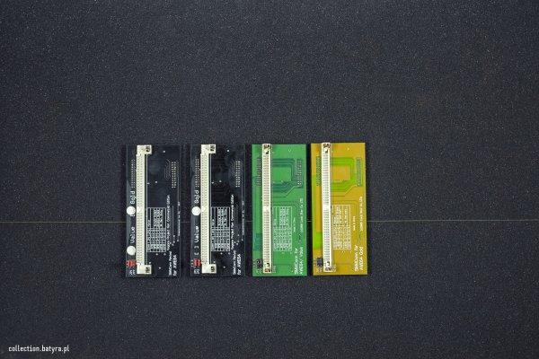 SimmConn Sound Blaster Memory Upgrade