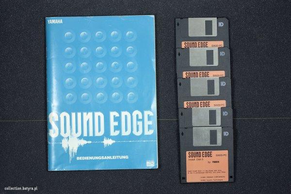 Yamaha SW-20 Sound Edge PC